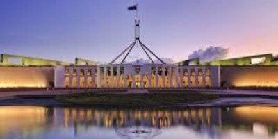 Canberra City